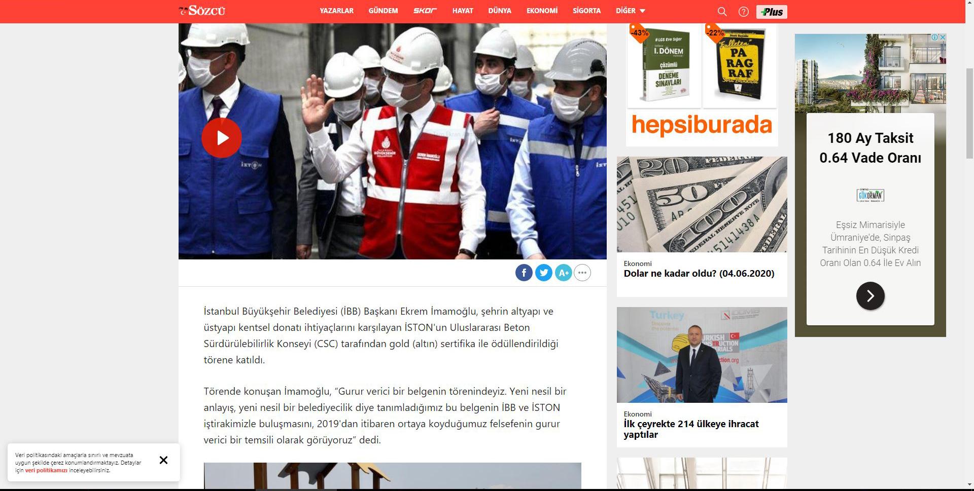 sozcu-gazetesi-istanbul